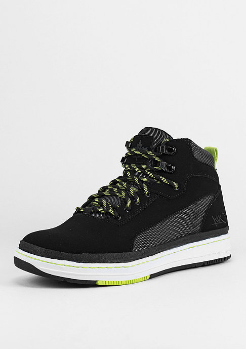 K1X GK 3000 GS black/volt