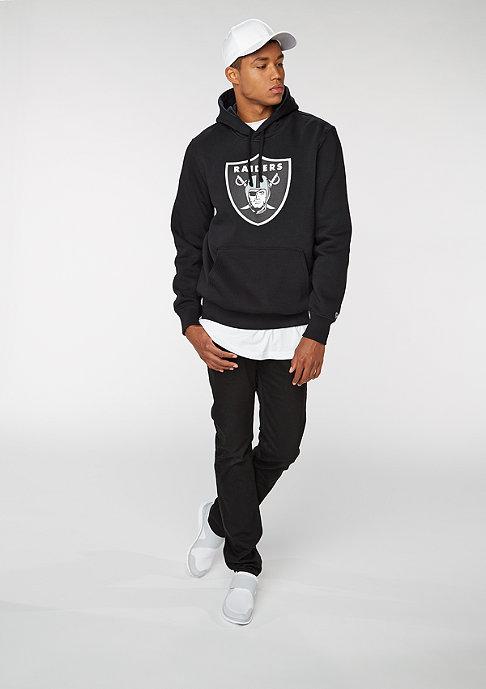 New Era Oakland Raiders Team Logo black