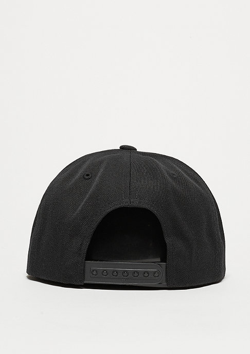 SNIPES Big Logo 3D black/black