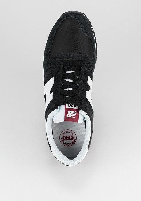 New Balance Schuh U 420 CBW black
