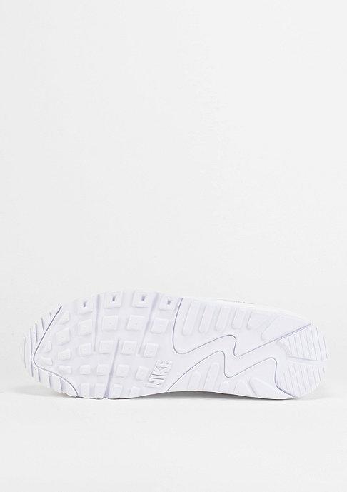 NIKE Schuh Air Max 90 Leather white/white