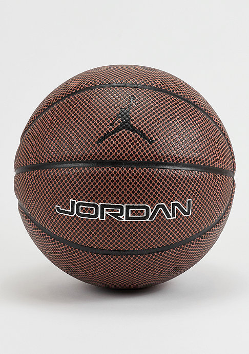 JORDAN Legacy (7) amber/dark brown