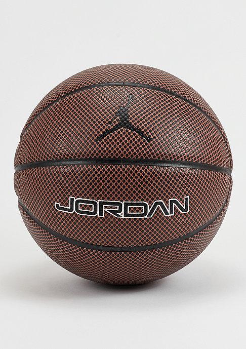 JORDAN Basketball Legacy (7) amber/dark brown