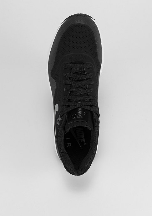 NIKE Schoen Wmns Air Max Ultra Moire black/metallic silver/white/black