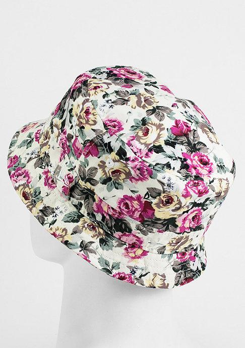 New Era Rose Bucket white rose