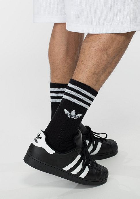 adidas Sportsocke Solid Crew black