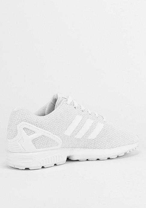 adidas Laufschuh ZX FLUX white