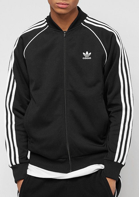 adidas Trainingsjacke SST Tracktop black