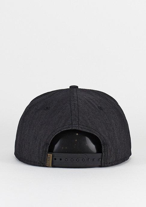 Djinn's Linen 2014 black