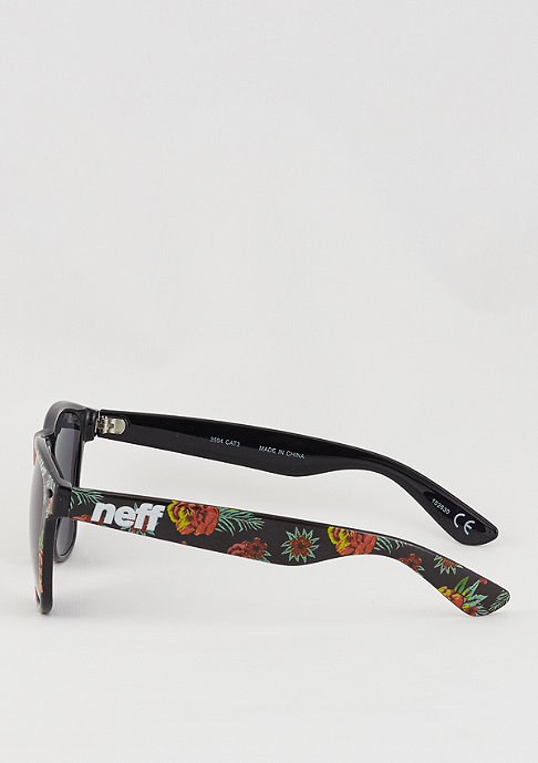 Neff Sonnenbrille Daily astro floral