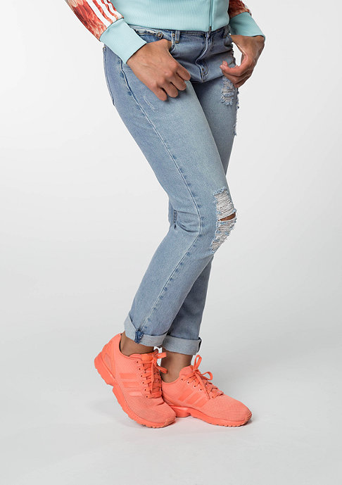 Cheap Monday Thrift Jean totally destroyed