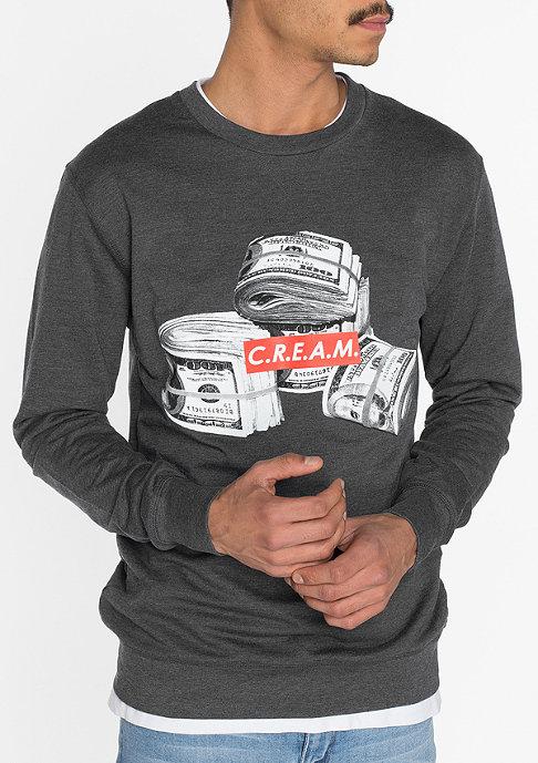 Mister Tee C.R.E.A.M. Bundle charcoal