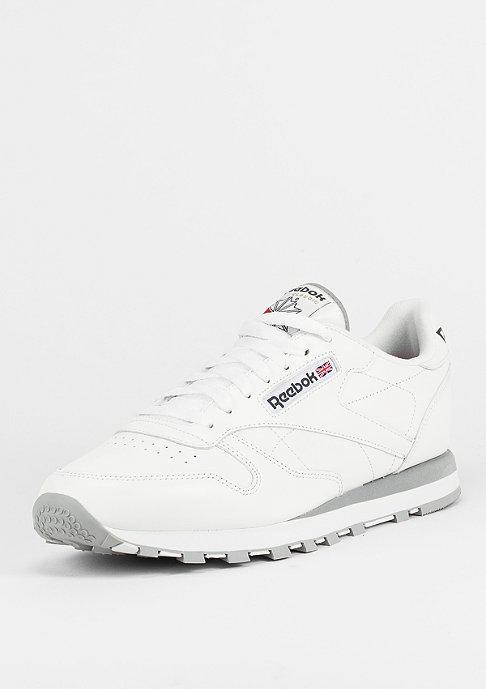 Reebok Classic Leather white/l.grey