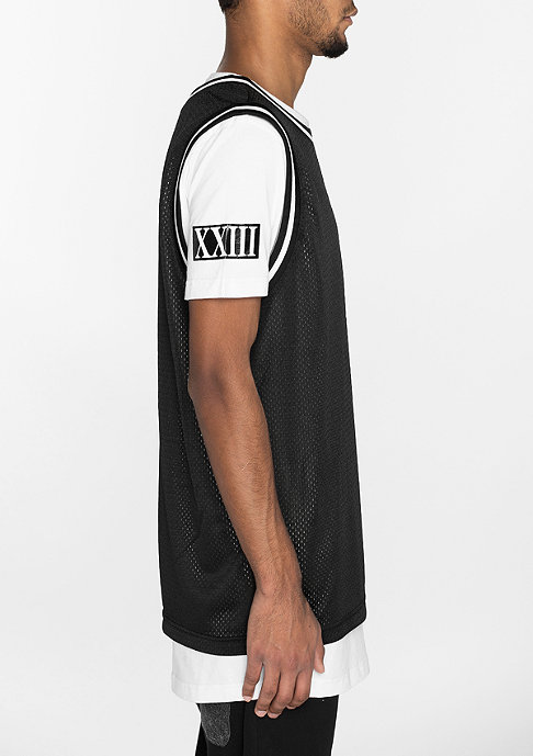 Karl Kani T-Shirt Avior black