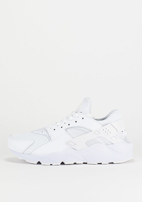 NIKE Air Huarache white/white/pure platinum