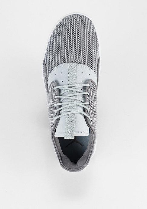 JORDAN Basketballschuh Eclipse dust/grey mist/white