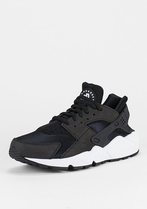 NIKE Laufschuh Wmns Air Huarache Run black/white