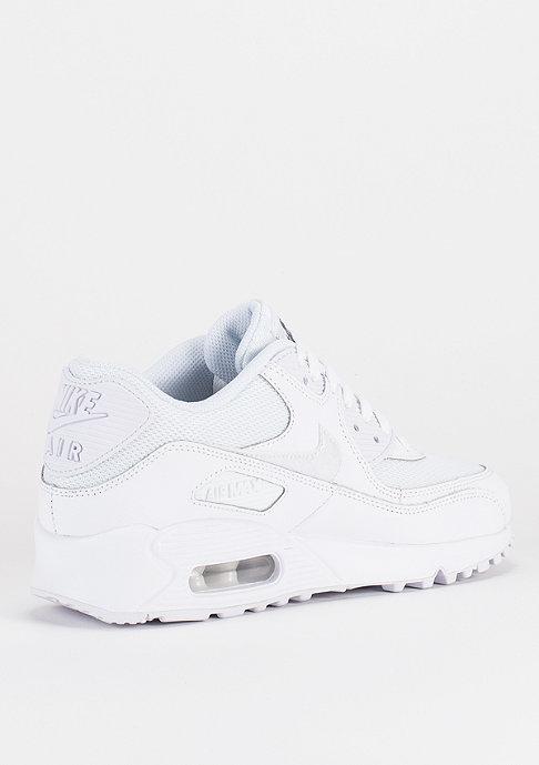 NIKE Air Max 90 Mesh white/cool grey
