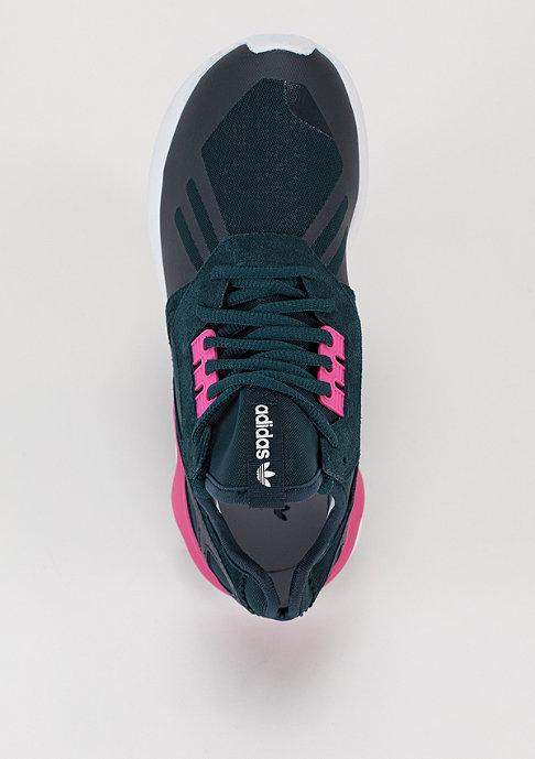 adidas Schuh Tubular Runner petrol ink