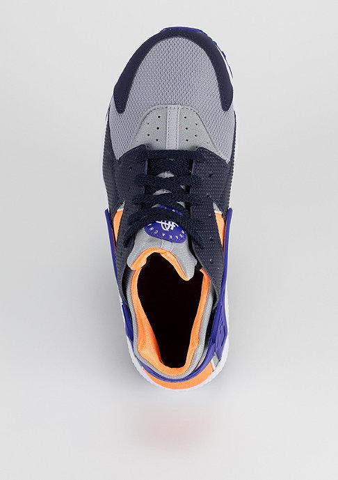 NIKE Huarache Run wolf grey/persian violet