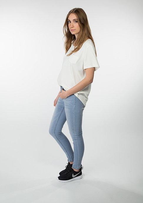 Cheap Monday Jeans Mid Spray stone bleach