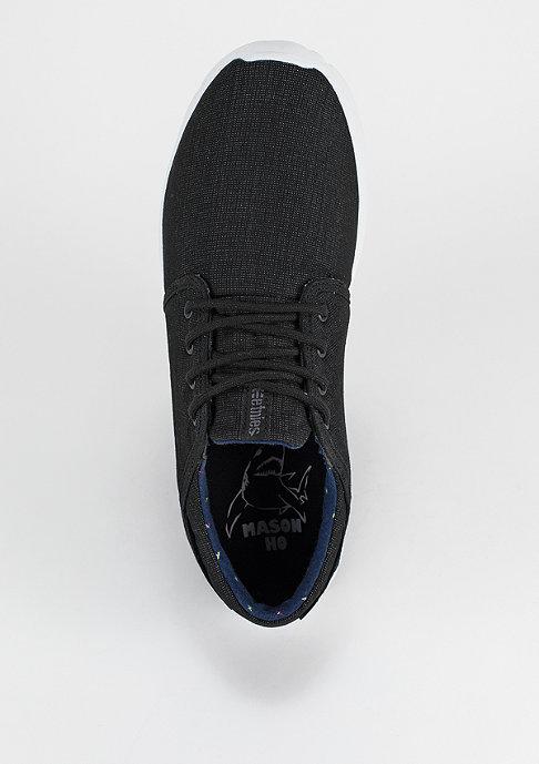 Etnies Schuh Scout black/blue/white