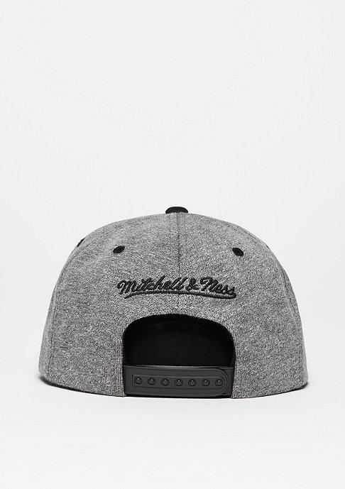 Mitchell & Ness Broad Chicago Bulls grey/black