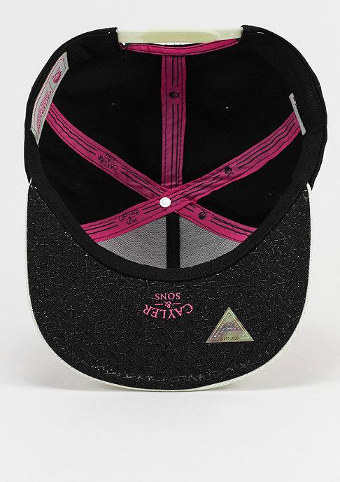Cayler & Sons C&S Cap Mercy black/pink/green