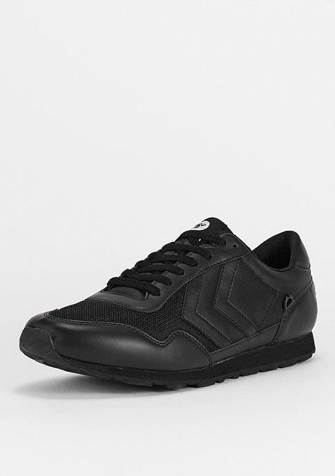 hummel Schuh Reflex Total Tonal Low black