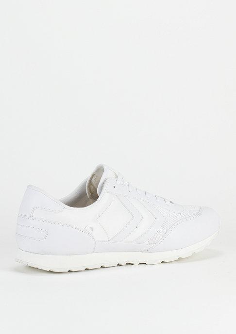hummel Schuh Reflex Total Tonal Low white