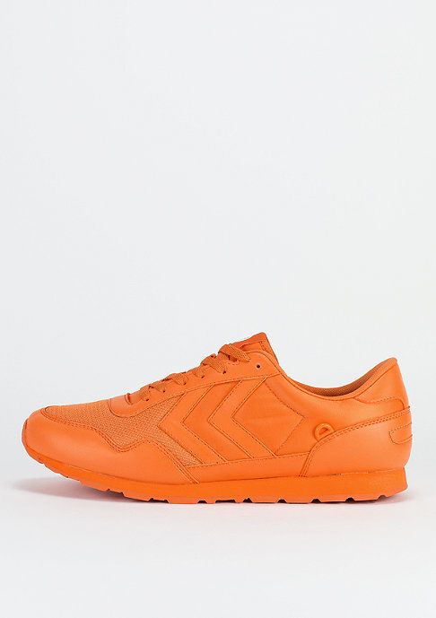 hummel Schuh Reflex Total Tonal Low orange