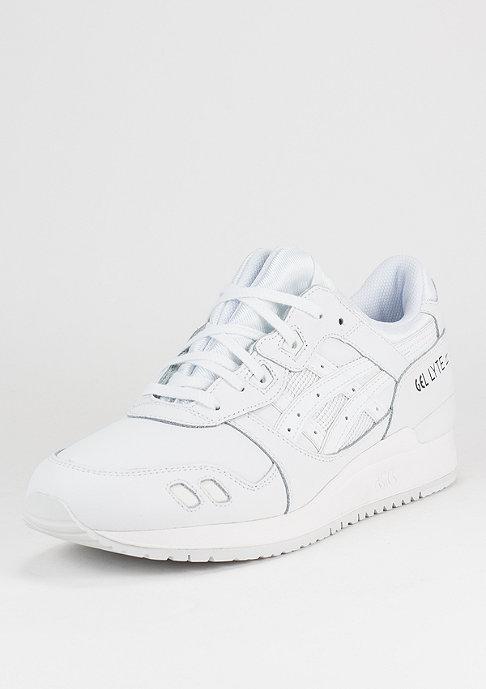 Asics Gel-Lyte III white/white