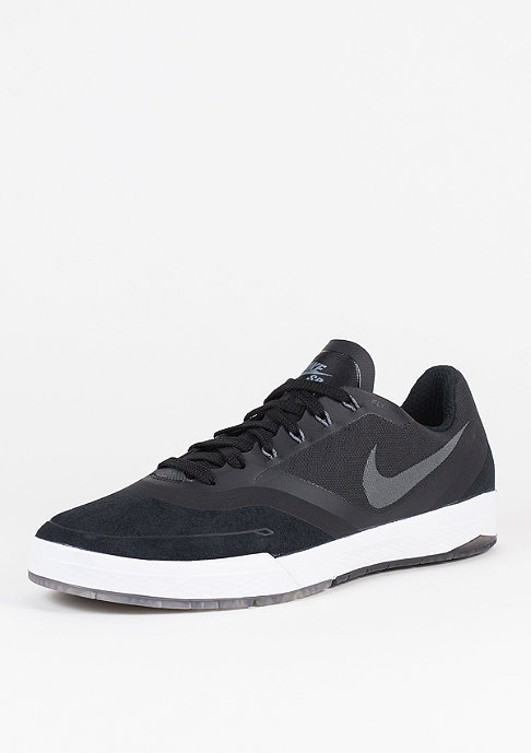 NIKE SB Skateschuh Paul Rodriguez 9 Elite black/cool grey