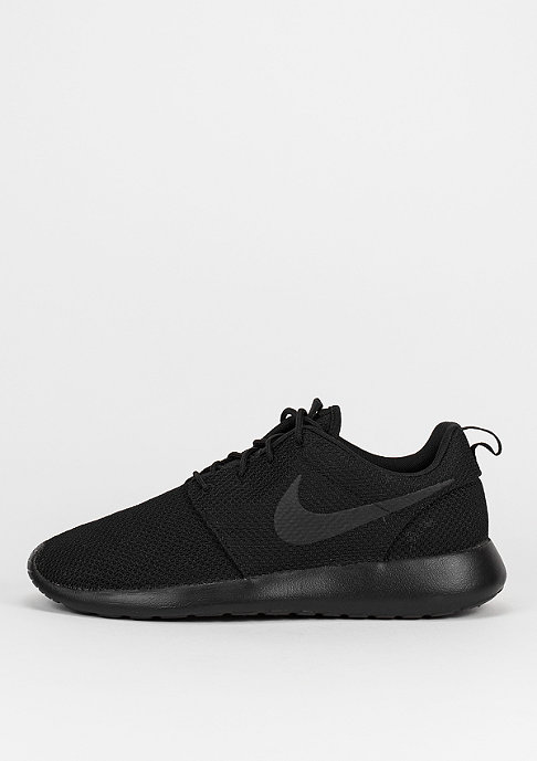 NIKE Roshe One black/black