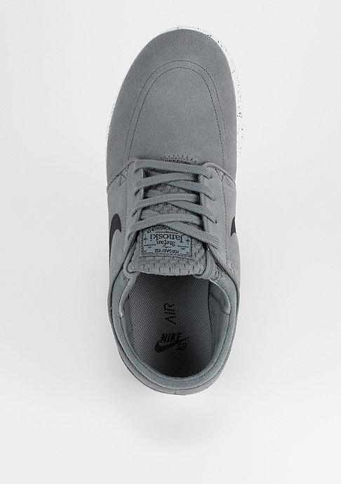 NIKE SB Skateschuh Stefan Janoski Max LTR cool grey/black