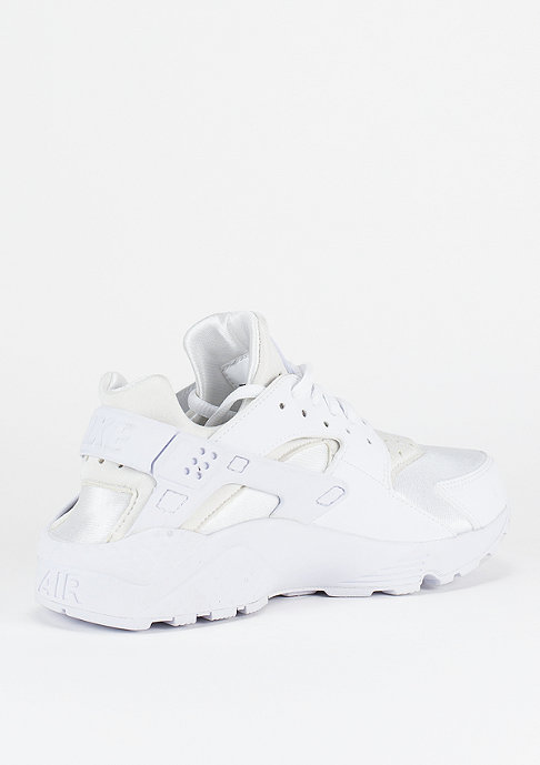 NIKE Air Huarache Run white/white