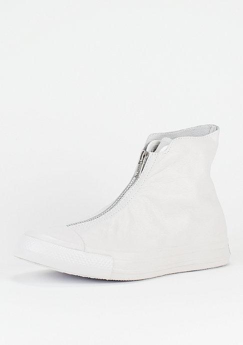 Converse Schuh CTAS Leather Shroud white/white/white