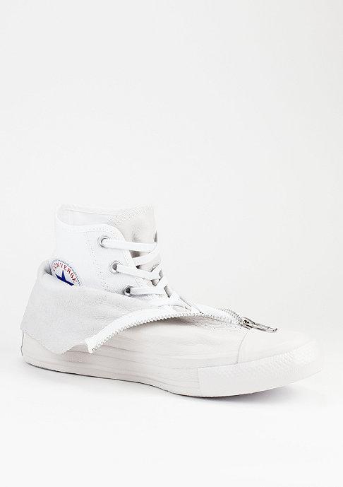 Converse CTAS Leather Shroud white/white/white