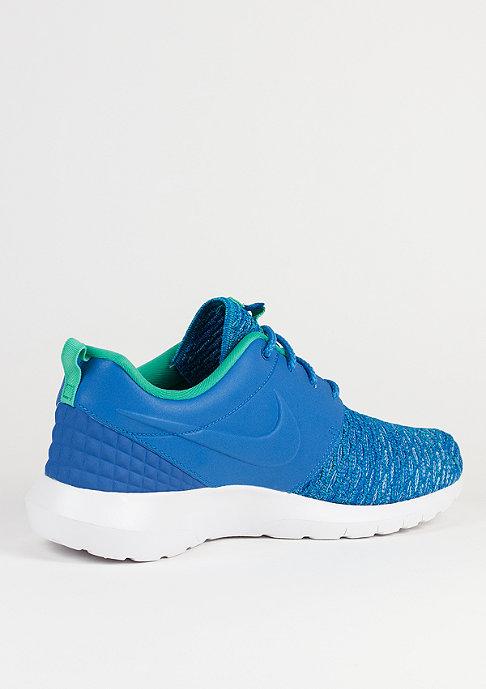 NIKE Laufschuh Roshe Flyknit PRM blue/soar/teal