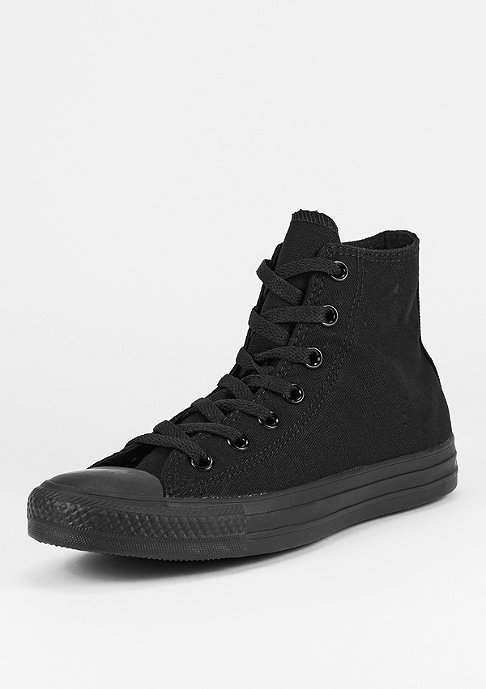 Converse CTAS Core Canvas HI black