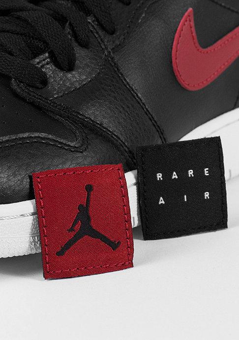 JORDAN Air Jordan 1 Retro High black/gym red