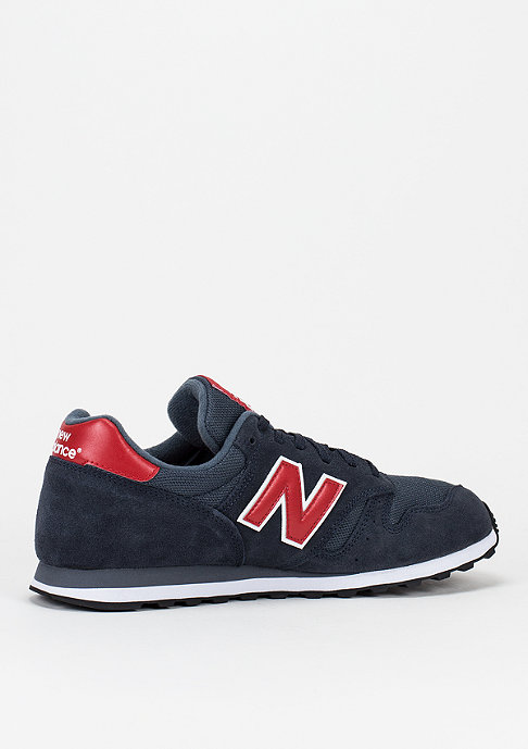 New Balance Schuh ML 373 SNR navy/red