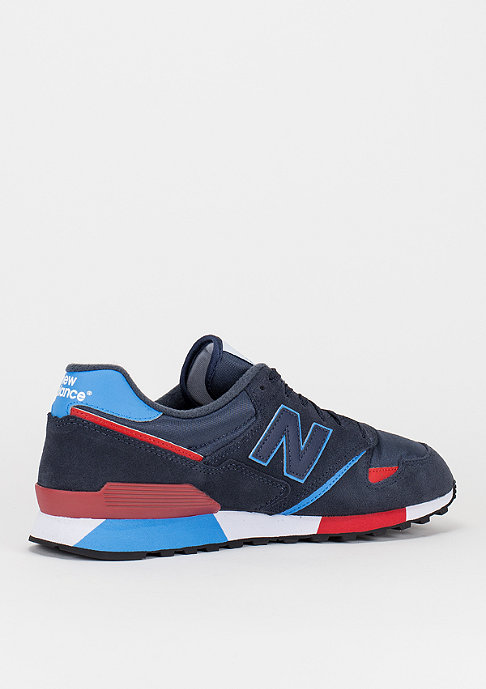 New Balance Laufschuh U 446 NOT navy/red