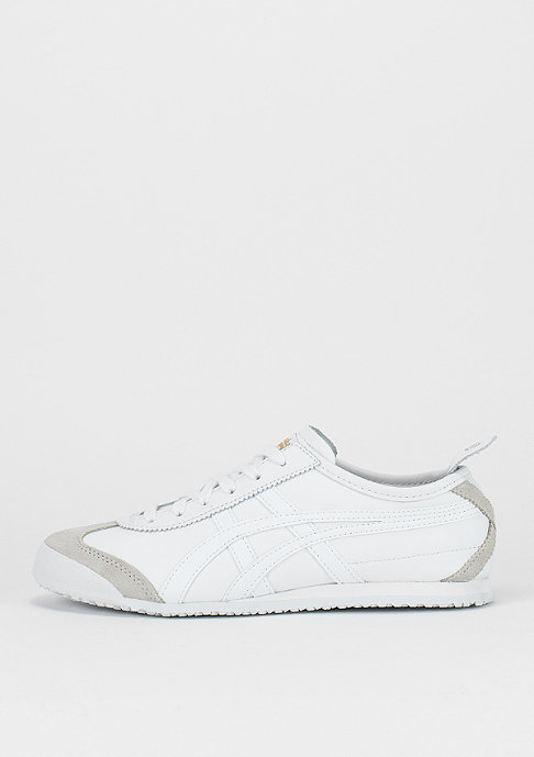 ONITSUKA TIGER Mexico 66 white/white