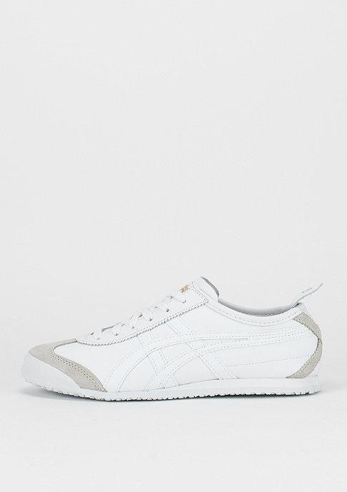 ONITSUKA TIGER Schuh Mexico 66 white/white