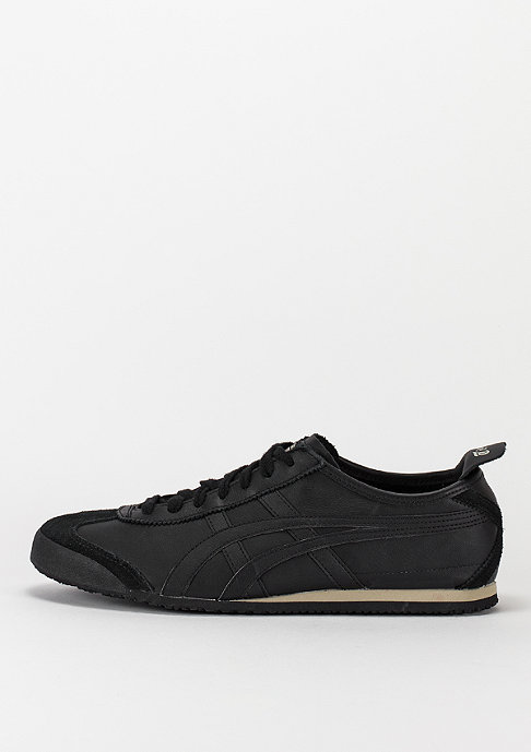 ONITSUKA TIGER Schuh Mexico 66 black/black