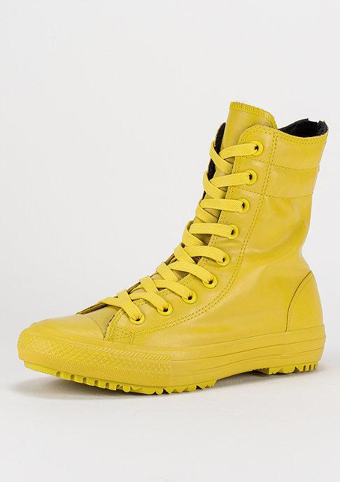 Converse Schuh CTAS Hi-Rise Boot Rubber yellow bird