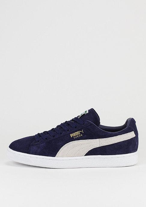 Puma Suede Classic+ peacoat/white