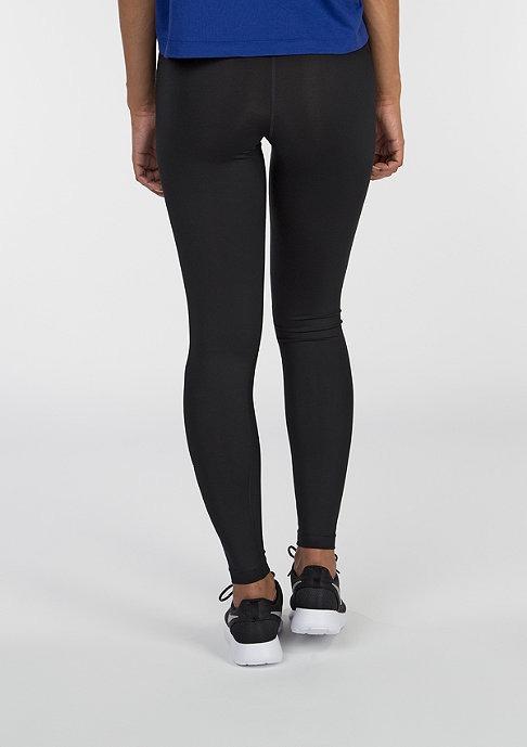 NIKE Pro Tight black/white