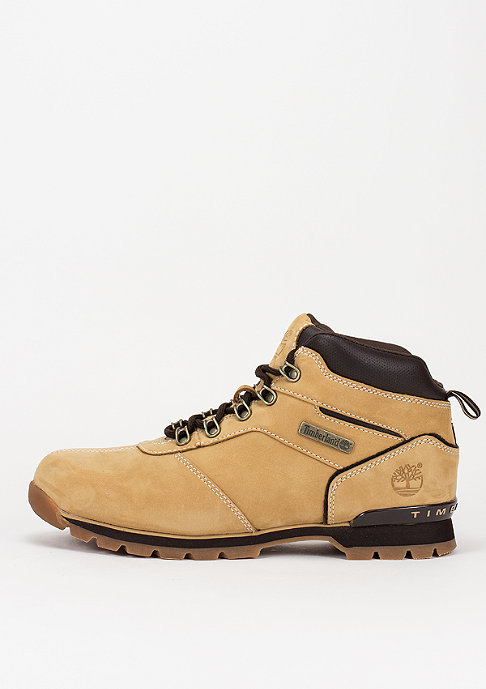Timberland Splitrock 2 wheat nubuck